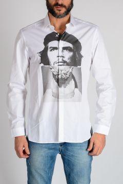 Slim Fit CHE GUEVARA Shirt