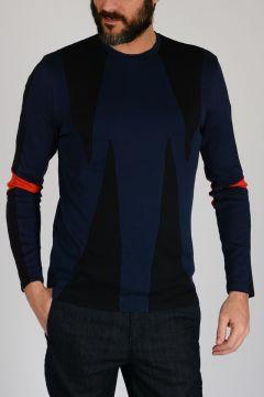 Jersey GEOMETRIC T-shirt
