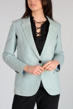 Single Breasted MASCULINE FIT Blazer