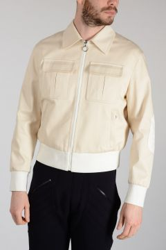 Full Zipped Jacket