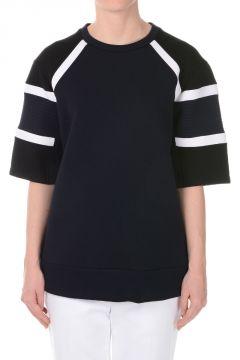Scuba Oversized Sweatshirt