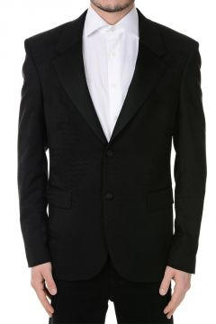 Wool Blend SLIM FIT Blazer