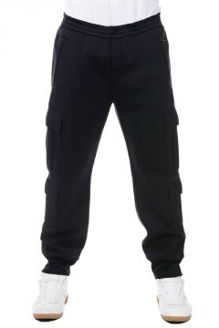 Pantaloni Cargo in Neoprene
