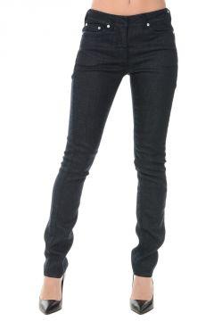 Stretch Cotton Skinny Jeans