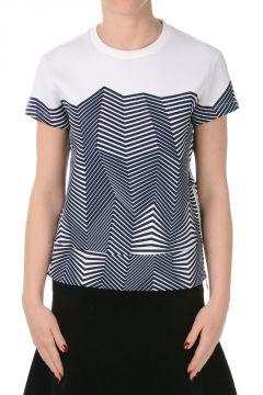 Scuba Short Sleeve Sweatshirt