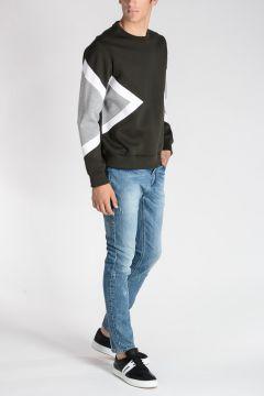 Scuba Sweatshirt BOMBER FIT
