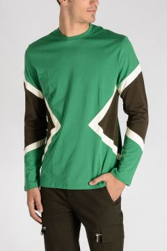 Long Sleeved T-shirt SLIM FIT
