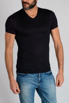 V Neck T-shirt SLIM FIT