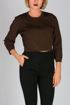 TECNO YARN 12GG Sweater