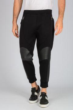 Pantaloni Biker in Neoprene