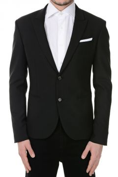 Virgin Wool blend SUPER SKINNY FIT Blazer