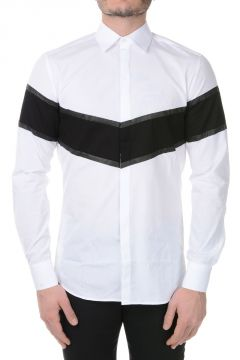 Popeline Cotton SLIM FIT Shirt