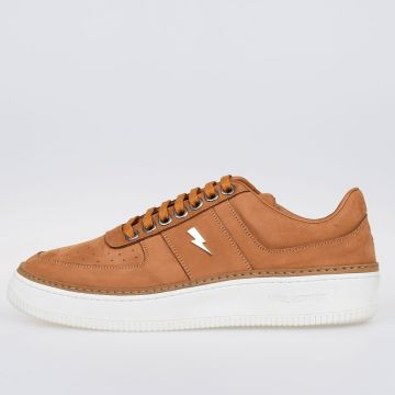 Leather CITY BASKETBALL Sneakers Shoes