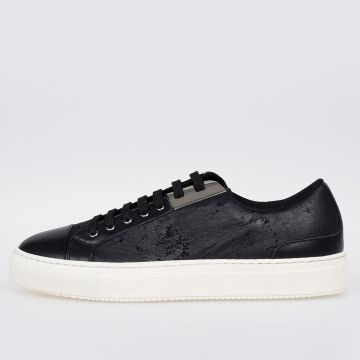 Leather CITY Sneakers Shoes