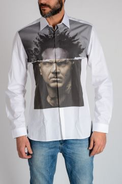 Slim Fit BRUTUS Shirt