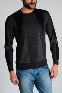 Merino wool  ABSTRACT Sweater