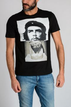 Crewneck CHE GUEVARIUS T-shirt