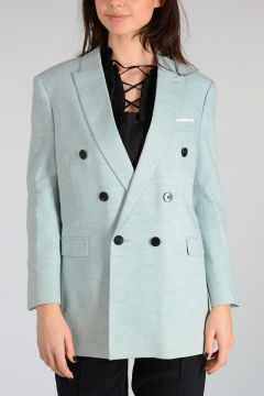 Cotton OVERSIZE FIT Blazer
