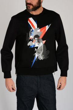 Crewneck SID VICIOUS Sweatshirt