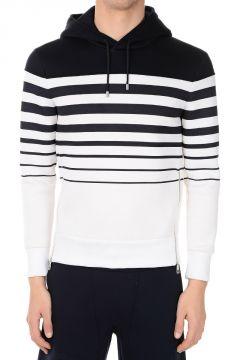 Scuba Printed Sweatshirt