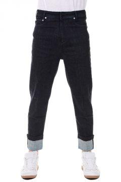 Jeans Skinny Fit in Misto Cotone