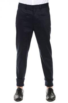 Pantaloni SKINNY FIT Cotone Misto