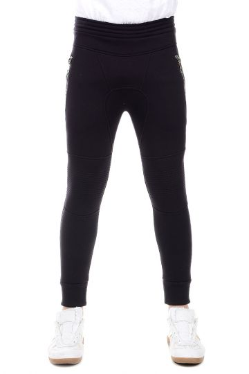 Neoprene Pants