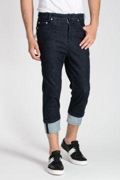 Jeans SKINNY FIT Cotton Blend Denim