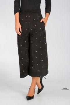 Pantalone con Borchie