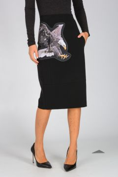 Pencil EAGLE Skirt