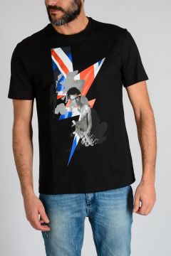 Jersey SID VICIOUS T-Shirt
