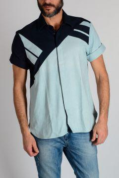 Denim LOOSE FIT Shirt