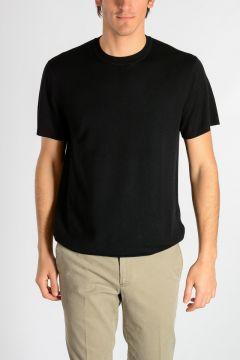 Wool Blend T-shirt
