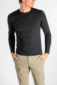 Cashmere Blend Sweater