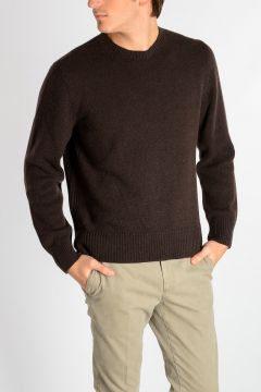 Crewneck Cashemere Sweater