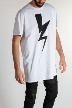 T-shirt THUNDERBOLT in Jersey