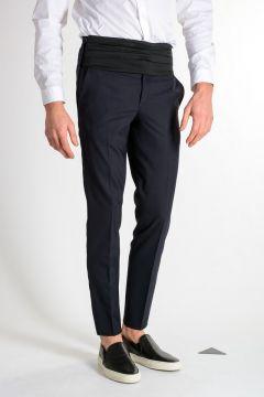 TUXEDO Wool Blend Pants