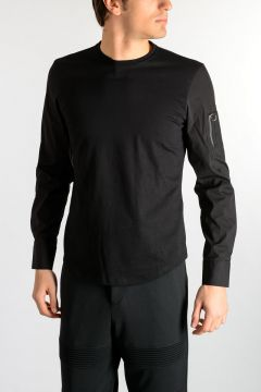 Jersey Long Sleeve T-shirt
