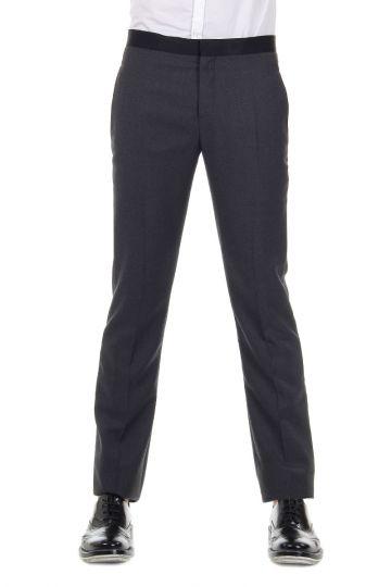 Virgin Wool TUXEDO Trousers