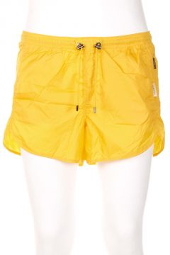 Shorts Mare Slim Fit con Coulisse