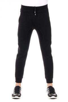 Pantaloni Low Rise in Neoprene