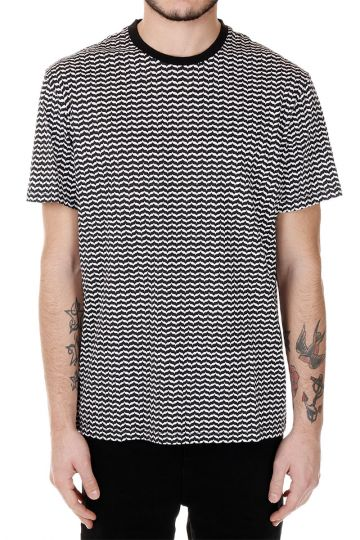 Jersey cotton SLIM FIT T-shirt