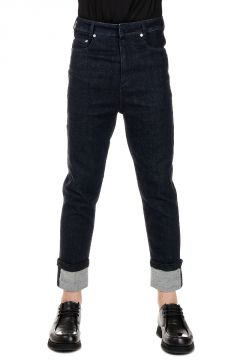 16 cm Colored Denim Jeans
