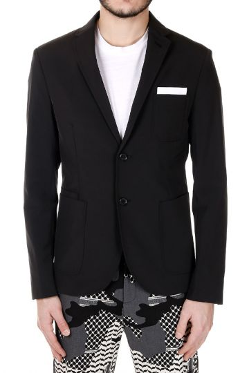 Single Breasted TRAVEL Blazer