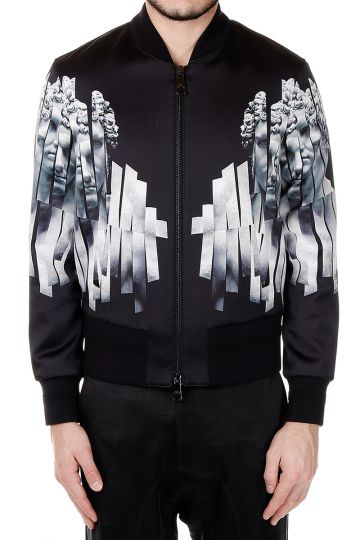 SLICED HERCULES Jacket bomber