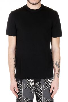 Round Neck SLIM FIT  T-shirt