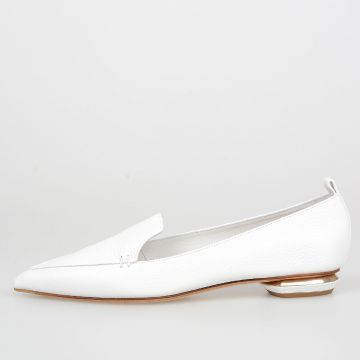 Leather BEYA Ballet Flat