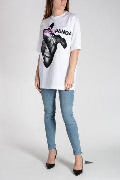 Cotton Printed T-Shirt