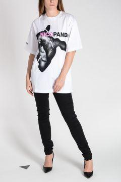 Jersey Cotton CENTERED T-shirt