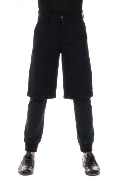 Cotton and Wool OGAI Pants